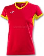 Camiseta Mujer de Fútbol JOMA Champion IV Woman 900431.609
