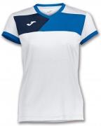 Camiseta Mujer de Fútbol JOMA Crew II Woman 900385.207