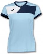 Camiseta Mujer de Fútbol JOMA Crew II Woman 900385.353