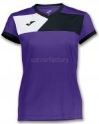 Camiseta Mujer de Fútbol JOMA Crew II Woman 900385.551