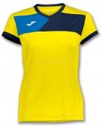 Camiseta Mujer de Fútbol JOMA Crew II Woman 900385.903
