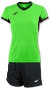 Equipación Mujer de Fútbol JOMA Champion IV Woman P-900431.021