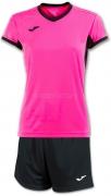 Equipación Mujer de Fútbol JOMA Champion IV Woman P-900431.031