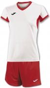 Equipación Mujer de Fútbol JOMA Champion IV Woman P-900431.206