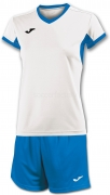 Equipación Mujer de Fútbol JOMA Champion IV Woman P-900431.207