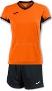 Equipación Mujer de Fútbol JOMA Champion IV Woman P-900431.801
