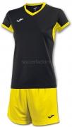 Equipación Mujer de Fútbol JOMA Champion IV Woman P-900431.109
