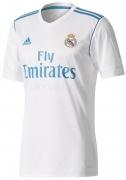 Camiseta de Fútbol ADIDAS 1ª Equipación R. Madrid 2017-2018 B31109