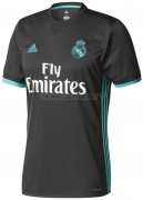 Camiseta de Fútbol ADIDAS 2ª Equipación R. Madrid 2017-2018 CF9578