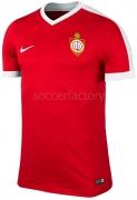 C.D. Utrera de Fútbol NIKE Camiseta Visitante Senior CDU01-725892-657