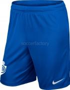 C.D. Utrera de Fútbol NIKE Pantalón Entreno Azul Royal CDU01-725887-463