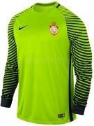 C.D. Utrera de Fútbol NIKE Camiseta Portero 2 CDU01-725882-702