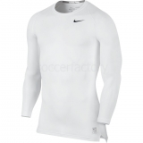 C.D. Utrera de Fútbol NIKE Camiseta Térmica Blanca CDU01-703088-100