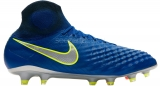 Bota de Fútbol NIKE Nike Magista Obra II FG 844595-409
