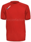 Camiseta de Fútbol ELEMENTS New Combi 102700-3