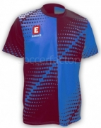 Camiseta de Fútbol ELEMENTS Mercan 102506-1