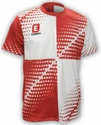 Camiseta de Fútbol ELEMENTS Mercan 102506-3
