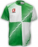 Camiseta de Fútbol ELEMENTS Mercan 102506-4