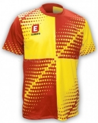 Camiseta de Fútbol ELEMENTS Mercan 102506-6