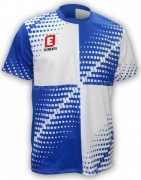 Camiseta de Fútbol ELEMENTS Mercan 102506-9