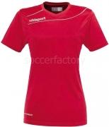 Camiseta Mujer de Fútbol UHLSPORT Stream 3.0 Women 1003239-01