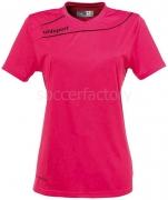 Camiseta Mujer de Fútbol UHLSPORT Stream 3.0 Women 1003239-06