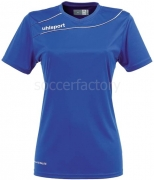 Camiseta Mujer de Fútbol UHLSPORT Stream 3.0 Women 1003239-07