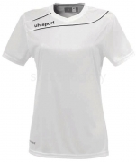 Camiseta Mujer de Fútbol UHLSPORT Stream 3.0 Women 1003239-09
