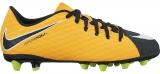 Bota de Fútbol NIKE Hypervenom Phelon III AG-Pro Junior 878644-801