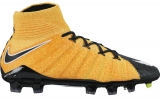 Bota de Fútbol NIKE Hypervenom Phantom III DF FG Junior 882087-801