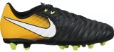 Bota de Fútbol NIKE Tiempo Ligera IV AG-PRO Junior 897724-008