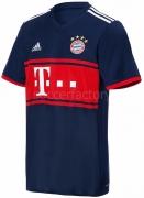 Camiseta de Fútbol ADIDAS 2ª equipación Bayern Múnich 2017-2018 AZ7937