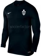 C.D. Utrera de Fútbol NIKE Camiseta Entreno Porteros CDU01-725884-010
