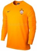 C.D. Utrera de Fútbol NIKE Camiseta Portero Cantera CDU01-588418-739