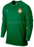 C.D. Utrera de Fútbol NIKE Camiseta Portero Cantera CDU01-588418-302