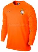 C.D. Utrera de Fútbol NIKE Camiseta Portero Cantera CDU01-588418-803