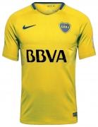 Camiseta de Fútbol NIKE 2ª Equipación Boca Juniors 2017-2018 847298-720