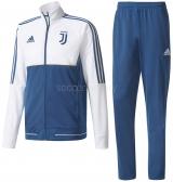 Chandal de Fútbol ADIDAS Juventus Pes Suit 2017-2018 B39729