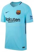 Camiseta de Fútbol NIKE 2ª Equipación F.C. Barcelona 2017-2018 847254-484