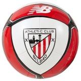Balón de Fútbol NEW BALANCE Ath. Club Bilbao 2017-2018 ACLDISP7-WHR