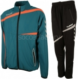 Chandal de Fútbol HUMMEL Tech-2 Poly P-036713-8262