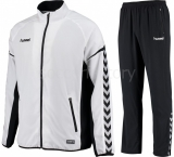 Chandal de Fútbol HUMMEL Authentic Charge Micro P-033551-9001