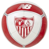Balón de Fútbol NEW BALANCE Dispatch Sevilla FC SFLDISP7-WHR