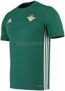 Camiseta de Fútbol ADIDAS 2ª Equipación Real Betis  CI2451
