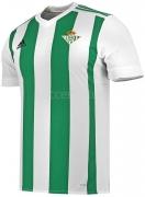 Camiseta de Fútbol ADIDAS 1ª Equipación Real Betis 2017-2018 CI2447
