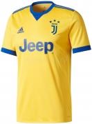 Camiseta de Fútbol ADIDAS 2ª Equipacion Juventus 2017-2018 BQ4530