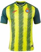 Camiseta de Fútbol JOMA 2ª equipación RCD Español 2017-2018 SY.101031.17