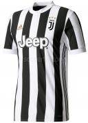 Camiseta de Fútbol ADIDAS 1ª equipación Juventus 2017-2018 TOP AZ8708