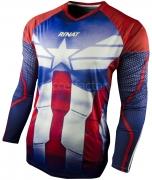 Camisa de Portero de Fútbol RINAT Kaphten 2KHJLA40-321