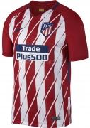 Camiseta de Fútbol NIKE 1ª equipación Atco. de Madrid 2017-2018 847291-612